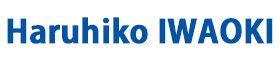 IWAOKI's web